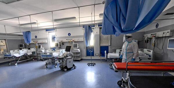 Covid: Veneto, 96 nuovi casi e 6 decessi in 24 ore