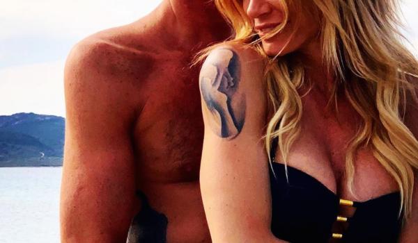 Maddalena Corvaglia e Paolo Berlusconi, è nato un amore?