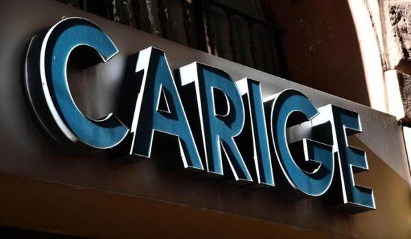 Carige, tonfo in Borsa (-10%) dopo l'esito dello stress test
