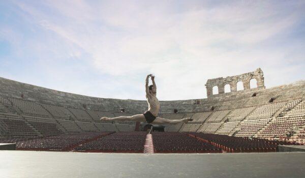 Danza: Bolle and Friends a Verona per due serate evento
