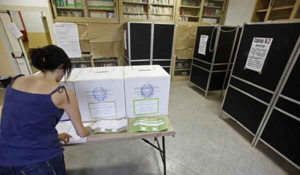 Decreto Viminale, elezioni amministrative il 3 e 4 ottobre