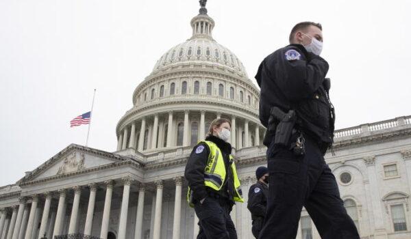 La maledizione di Capitol Hill, 4 suicidi tra gli agenti