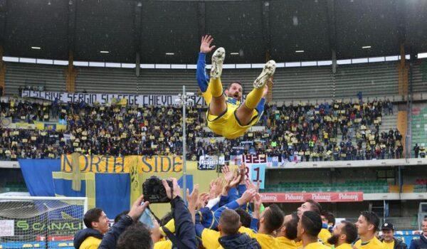 Respinto il ricorso del Chievo, il Cosenza torna in Serie B
