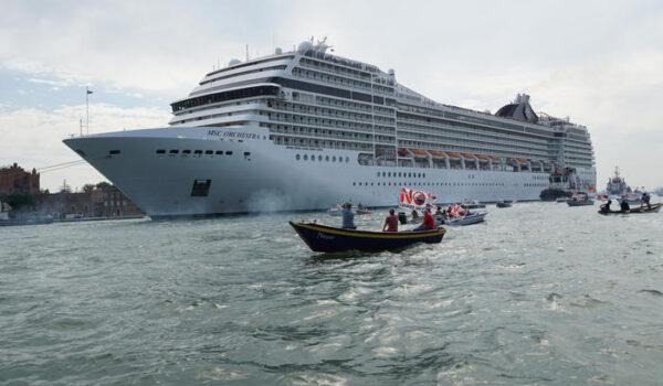 Venezia: Duferco, una banchina al Lido entro dicembre 2023