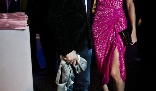 Max Biaggi ed Eleonora Pedron, ancora insieme (per amore dei figli)